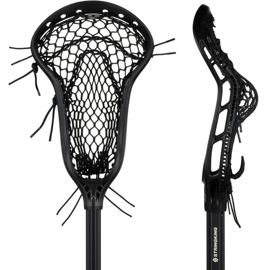 Stringking Complete 2 Pro Defense Stick - Womens - Lacrosse Savage