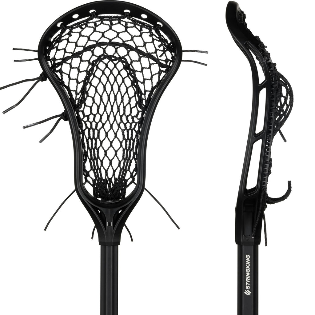 Stringking Complete Stick - Womens - Lacrosse Savage