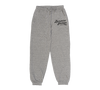 DELUXE HEAVY WEIGHT MARLED SWEAT PANTS | SCRIPT LOGO | 3 COLOUR CHOICES - Lacrosse Savage