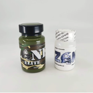 ZONE SMELLING SALTS - ELITE - Lacrosse Savage