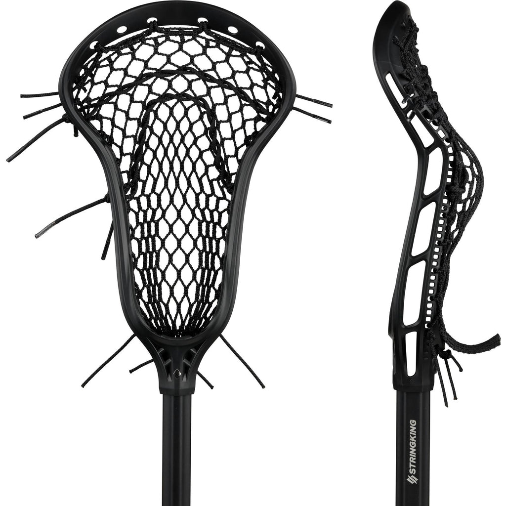 Stringking Complete 2 Pro Offense Stick - Womens - Lacrosse Savage