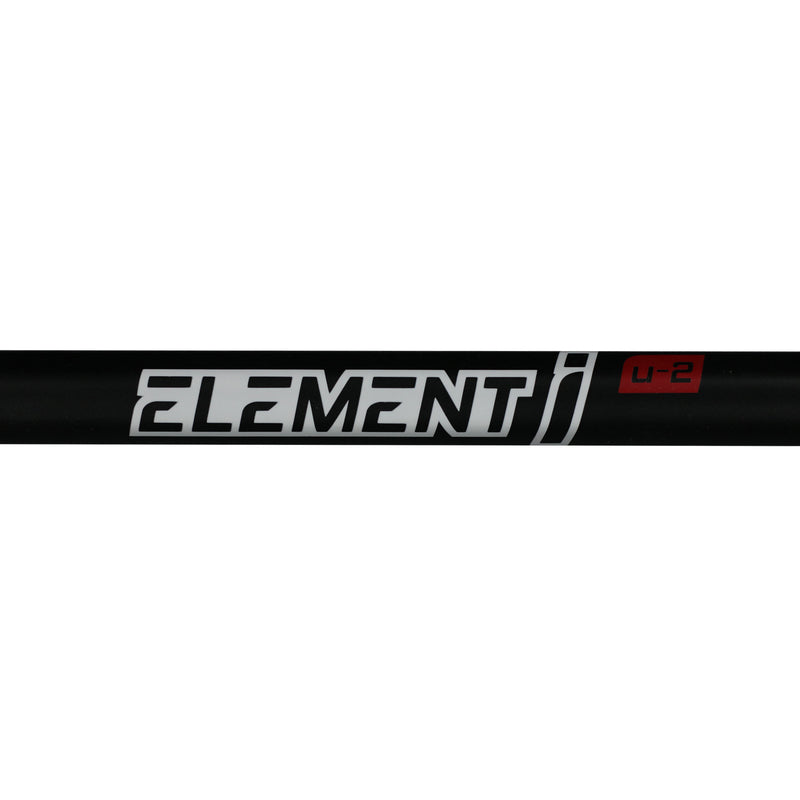 "ELEMENT U-2i I SERIES SHAFT | BLACK 30"" & ""60"" 