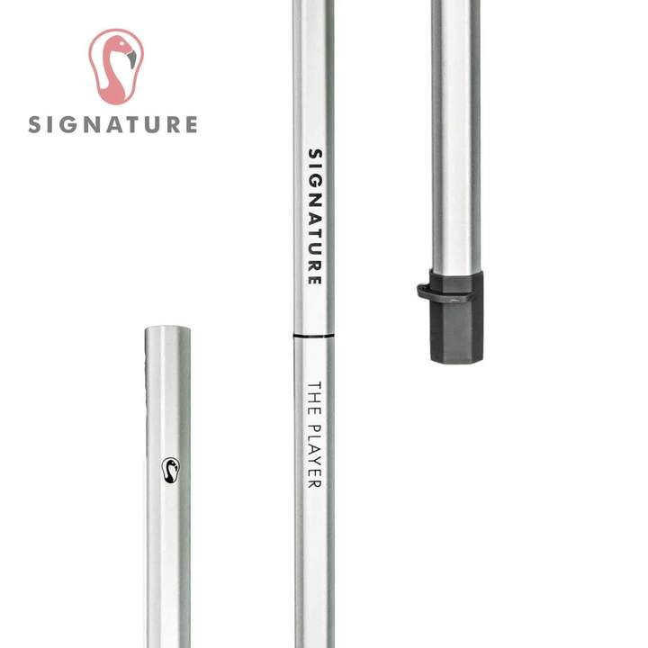 Signature Lacrosse The Player M60 Lacrosse Shaft | Defense & LSM - Lacrosse Savage