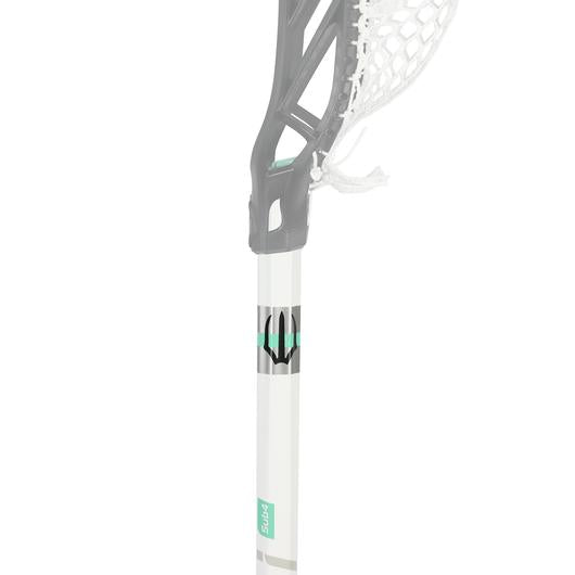 "Wolf Athletics  Element i-Series Lacrosse Shaft - 30"" Youth Pole - 2019 Series Edition - Lacrosse Savage"