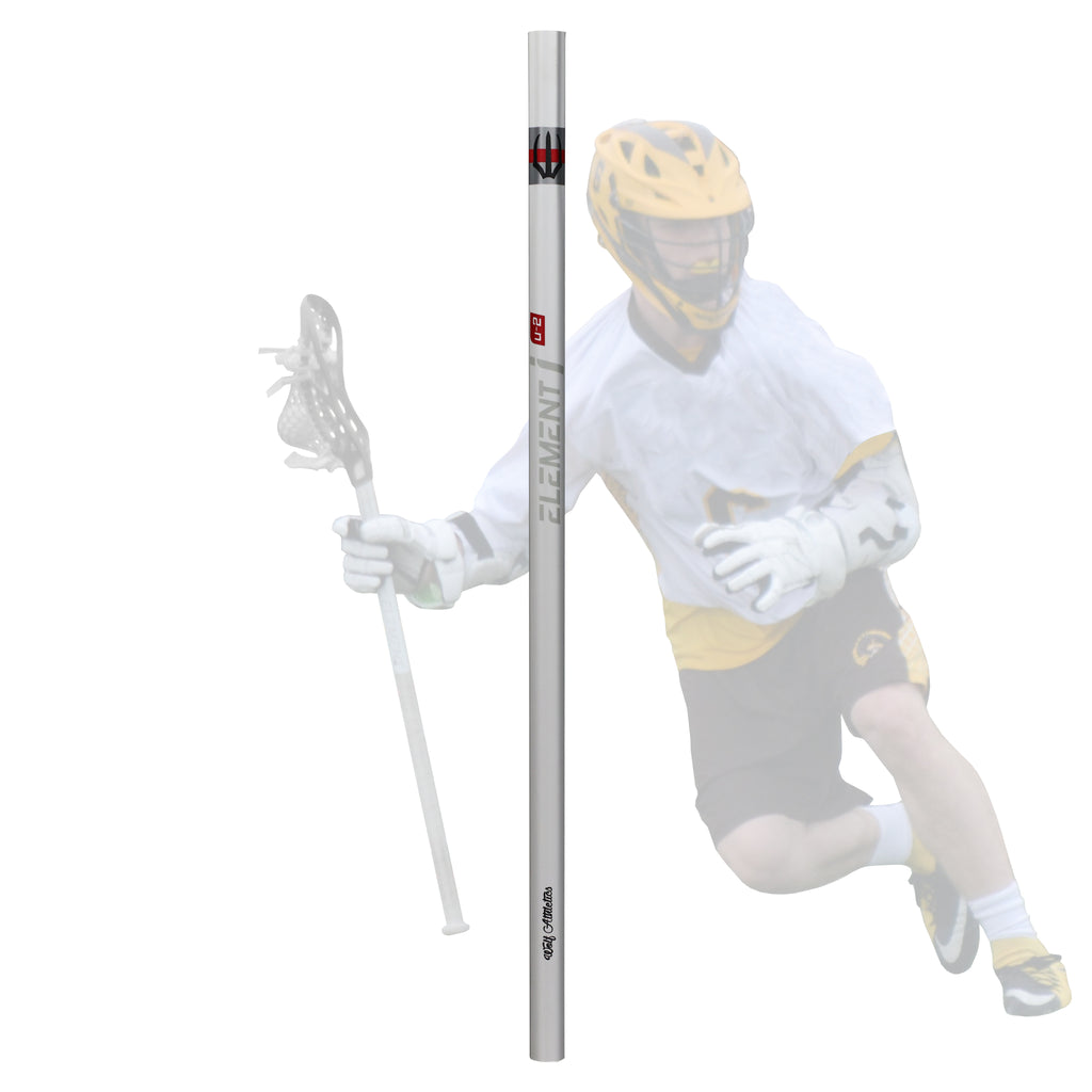 "ELEMENT U-2i I SERIES SHAFT | WHITE 30"" & ""60"" 