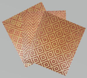 Annatto patterns