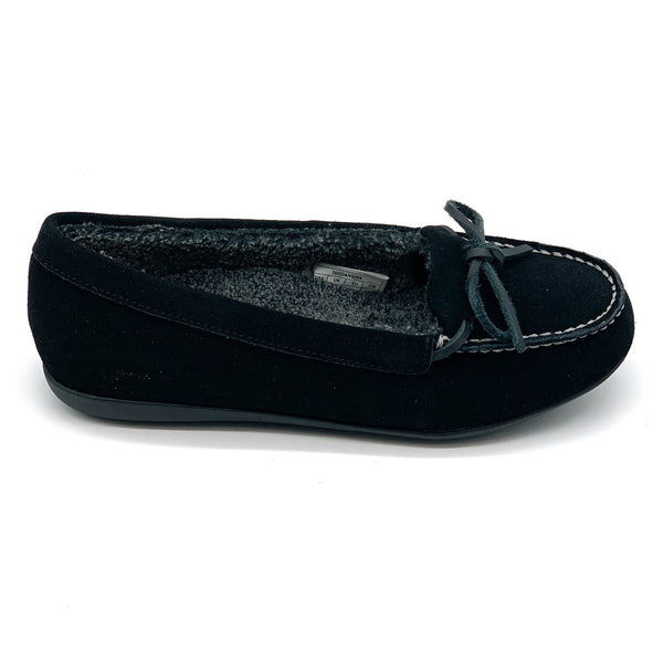 Vionic Ida Slipper Black
