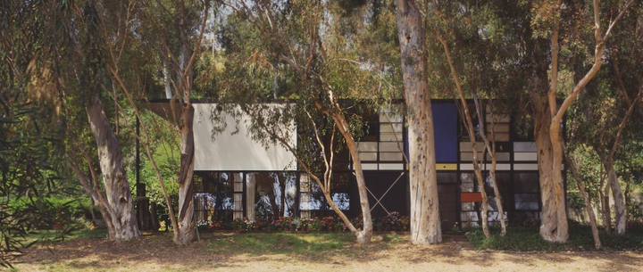 The Eames House Turns 70
