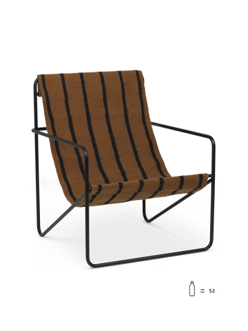 Desert Chair Black