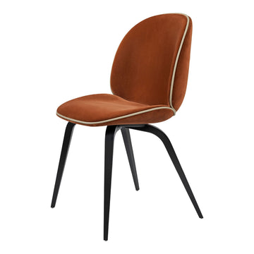Beetle Chair Wood Base (November GUBI20)