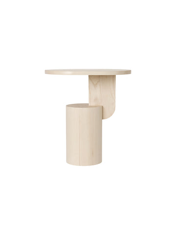 Insert Side Table