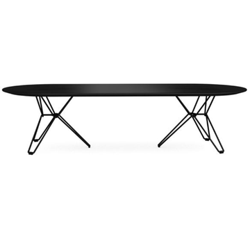 Oval Tio Coffee Table
