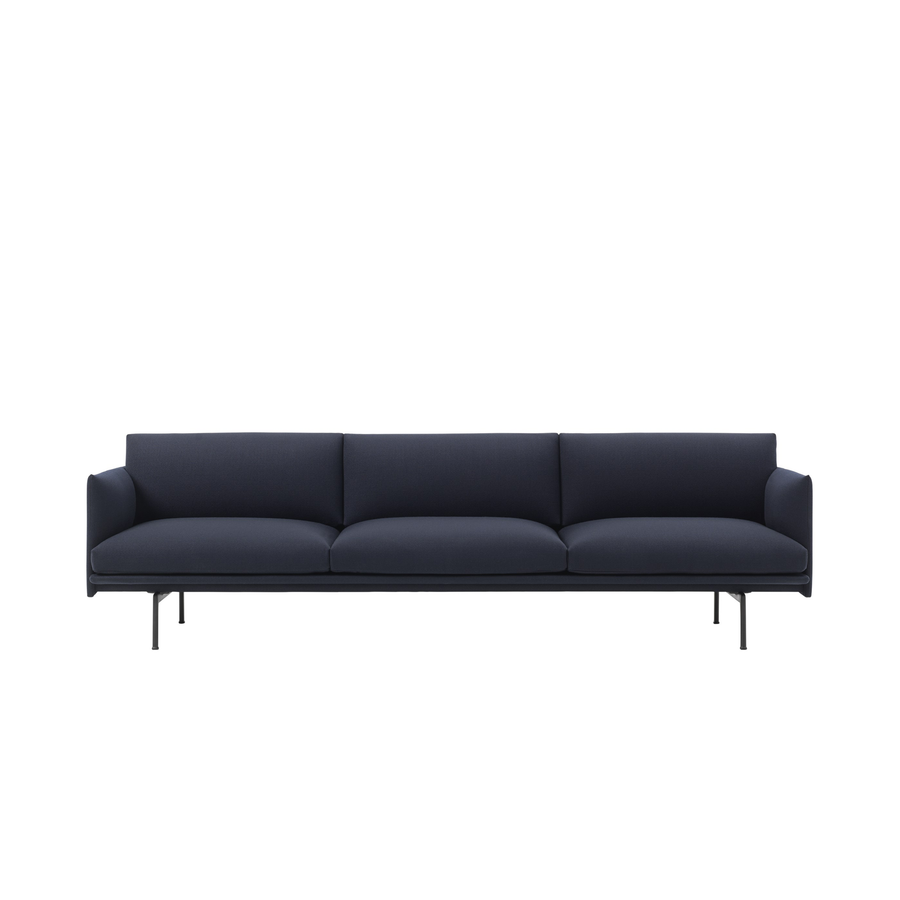 Outline Sofa 3.5 Seater