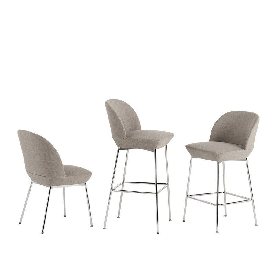 Oslo Counter & Bar Stool