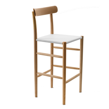 Lightwood  Bar Stool