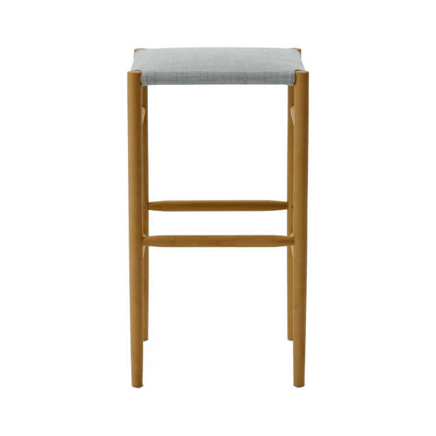 Lightwood Stool