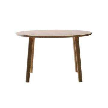 Hiroshima Round Dining Table