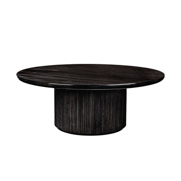 Moon Round Coffee Table