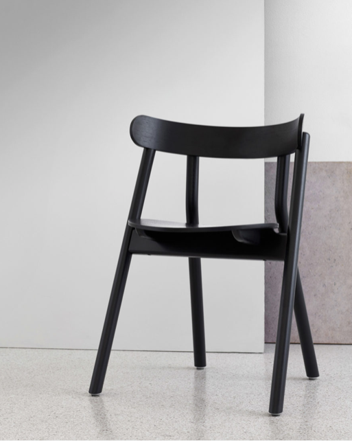Oaki Chair