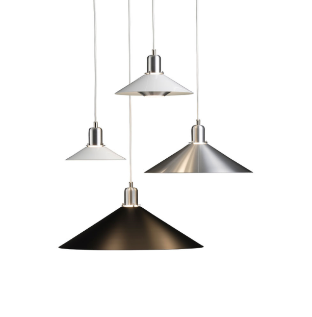 Tip Top 2,3,4,6 Pendant Light