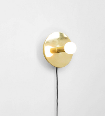 Dot Wall Light