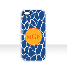 Load image into Gallery viewer, iPhone 5s/5c Dauphin Case