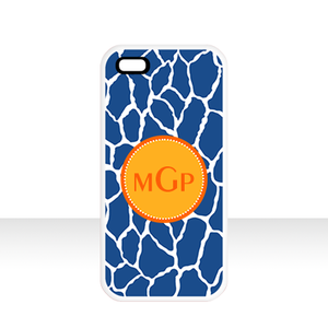 iPhone 5s/5c Dauphin Case