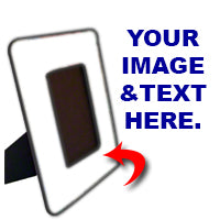 Load image into Gallery viewer, Personalized Photo Frame