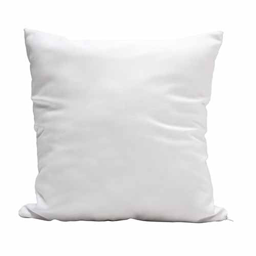 Throw Pillow - 20 x 20 Poplin Pillowcase