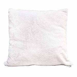Throw Pillow - 18 x 18 Minky Pillowcase