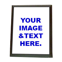 Load image into Gallery viewer, MDF Key Holed Plaques