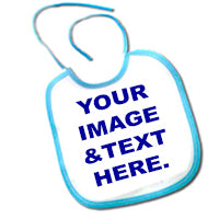 Load image into Gallery viewer, Baby Bib