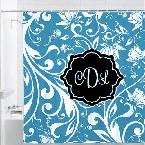 Shower Curtain - 70