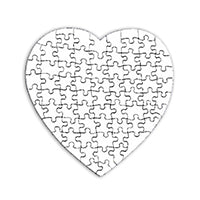 Gloss Heart Puzzle