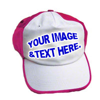 Personalized Ball cap