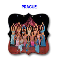 Load image into Gallery viewer, Prague