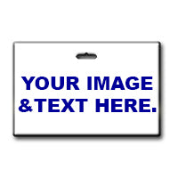 Load image into Gallery viewer, Slotted FRP (Plastic) ID Blank