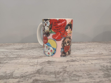 Load image into Gallery viewer, Valentine Coffee Mugs