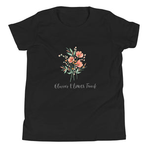 Youth Floral T-Shirt