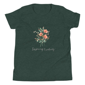 Youth Inspiring Creativity T-Shirt