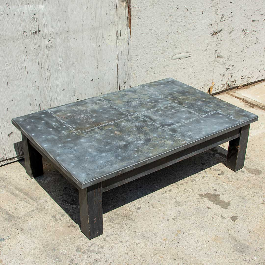 Large Coffee Table - Brighams Furniture