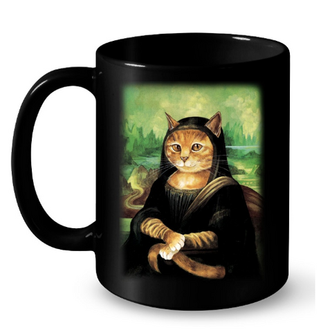 Cat Mugs Art (3)