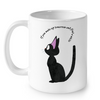 Image of Cat Mugs If you Wake Up
