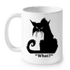 Image of Cat Mugs What