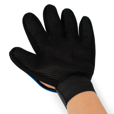 GROOMING REMOVAL GLOVE