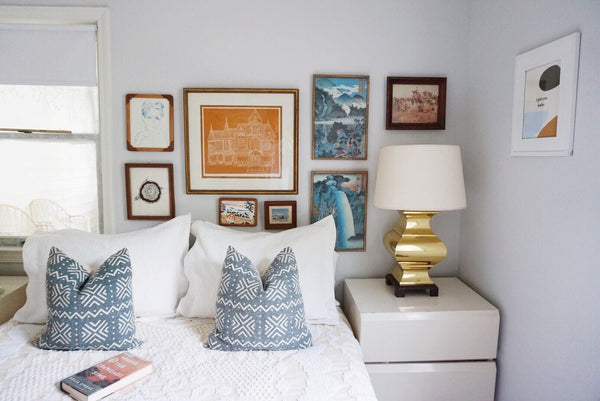 How we each style our bedroom: Liv's Room!