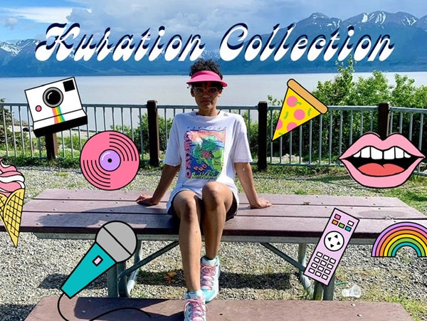 Meet Aspen of Kuration Collection!