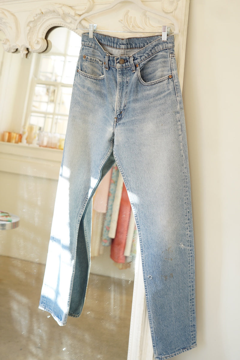 Sz.29 Levis Perfect Fade Tapered Leg