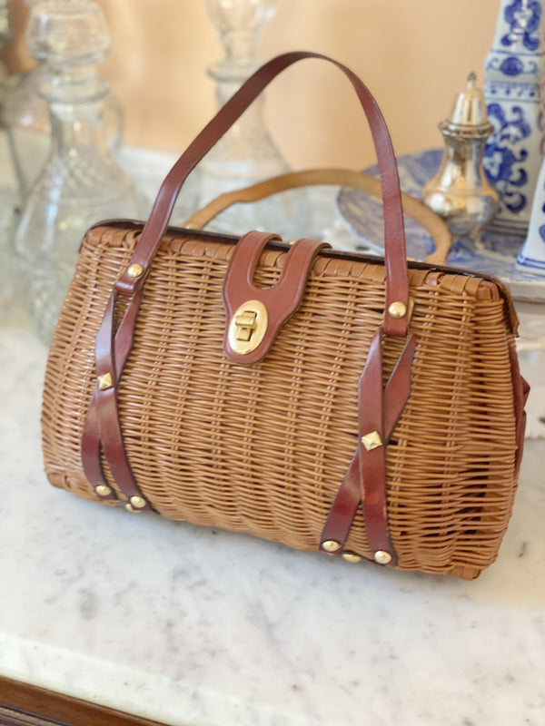 Picnic Chic Purse