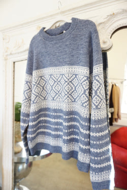 TXL North Carolina Made Sweater